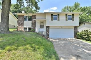 Single Family for sale in 1387 Mckelvey Road, Maryland Heights, MO, 63043