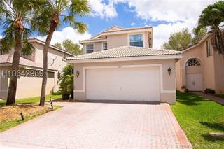 Residential Property for sale in 2157 SW 151st Ave, Miramar, FL, 33027