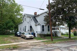 Multi-family Home for sale in 504 S BLACKSTONE, Jackson, MI, 49203