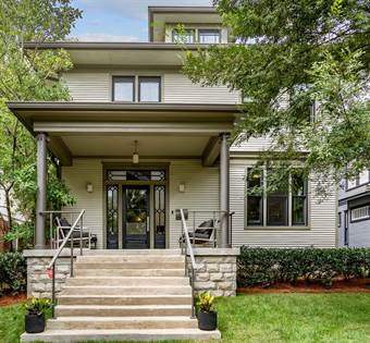 Residential Property for sale in 2411 Oakland Avenue, Nashville, TN, 37212