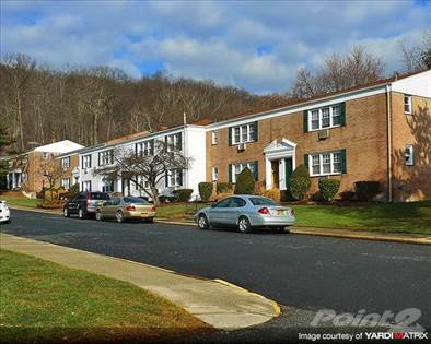 Apartment for rent in Berkeley Square Apts., Suffern, NY, 10901