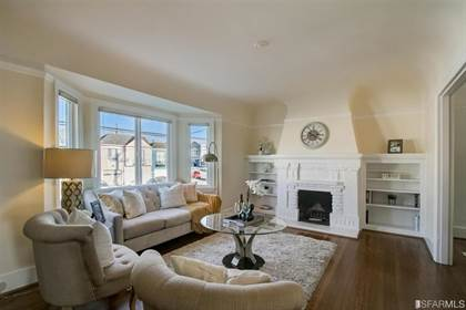 Residential Property for sale in 1583 46th Avenue, San Francisco, CA, 94122