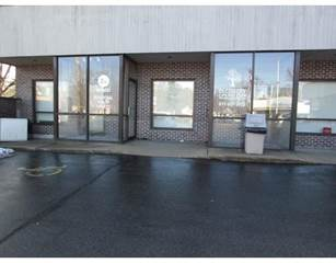 Comm/Ind for sale in 272 County St, Attleboro, MA, 02703