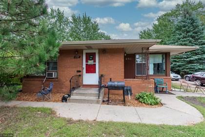 Multifamily for sale in 6311 Xerxes Avenue S, Richfield, MN, 55423