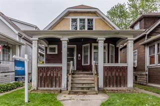 Single Family for sale in 3429 North KILDARE Avenue, Chicago, IL, 60641