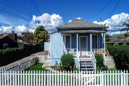 Multifamily for sale in 105 W Harrison Avenue, Ventura, CA, 93001
