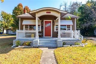 Single Family for sale in 1523 S Indianapolis Avenue, Tulsa, OK, 74112