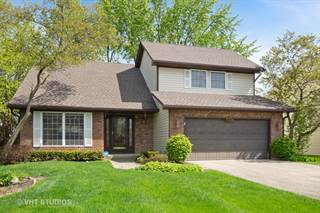 Single Family for sale in 2060 Greens Court, Hoffman Estates, IL, 60169