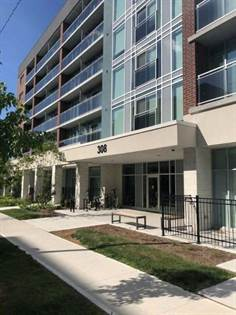 For Sale: 308 Lester St 524, Waterloo, Ontario, N2L 3W7 - More on  POINT2HOMES com