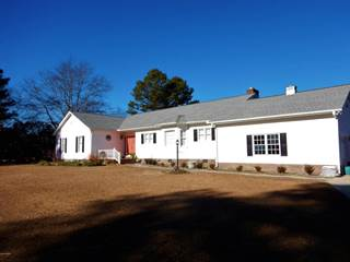 Single Family for sale in 1065 Oakdale Drive, Williamston, NC, 27892