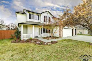 Single Family for sale in 13903 W ROCHESTER DR, Boise City, ID, 83713