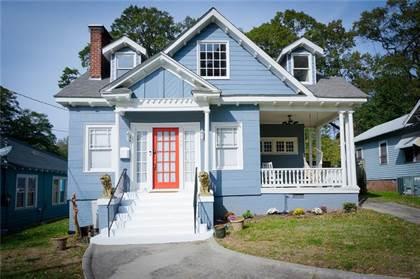 Residential Property for sale in 945 Beecher Street SW, Atlanta, GA, 30310