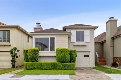 Residential Property for sale in 87 Springfield Drive, San Francisco, CA, 94132