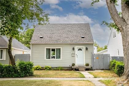 Residential Property for sale in 1519 C AVENUE N, Saskatoon, Saskatchewan, S7L 1L2