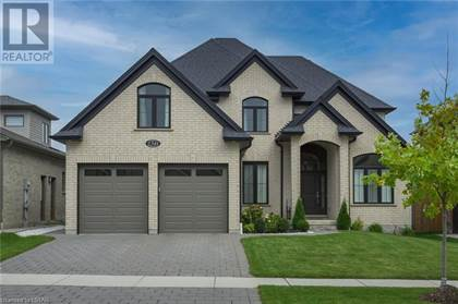 Single Family for sale in 2341 DAUNCEY Crescent, London, Ontario, N5X3Z1