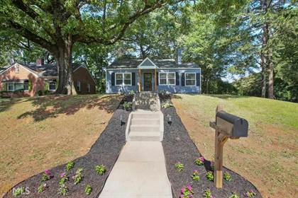 Residential Property for sale in 1629 Athens, Atlanta, GA, 30310