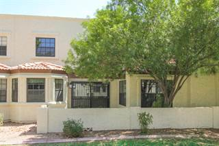 Townhouse for sale in 1860 E KRISTA Way, Tempe, AZ, 85284