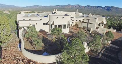 Residential Property for sale in 112 Kiva Place, Sandia Park, NM, 87047