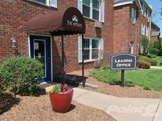 Apartment for rent in The Arbors Apartments - The Willow, Rockford, IL, 61103