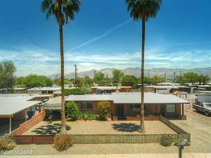 Residential for sale in 5001 E 24Th Street, Tucson, AZ, 85711