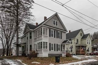 Multi-family Home for sale in 23 LEXINGTON AV, Gloversville, NY, 12078