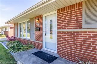 Single Family for sale in 6542 SUNSET Street, Garden City, MI, 48135