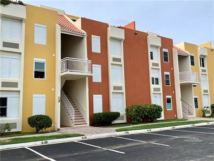 Residential Property for sale in 47 OCEAN DRIVE BOULEVARD DRIVE 131, Luquillo, PR, 00773