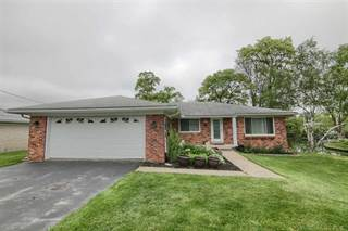 Single Family for sale in 3261 SCHOOLHOUSE, Waterford, MI, 48329