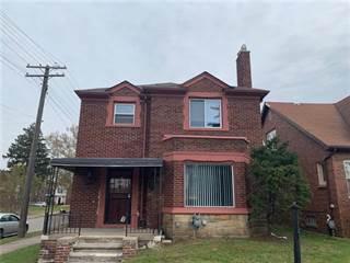 Single Family for sale in 17616 KENTUCKY Street, Detroit, MI, 48221