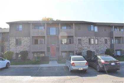 Residential for sale in 8739 Greenwillow Street 4, Brighton, MI, 48116