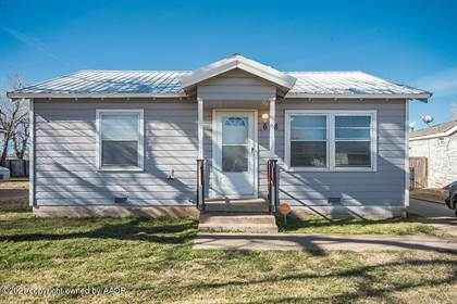 Residential Property for sale in 618 DALLAS ST, Amarillo, TX, 79104