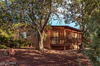 Propiedad residencial en venta en 1945 Maxwell House Drive, Sedona, AZ, 86336