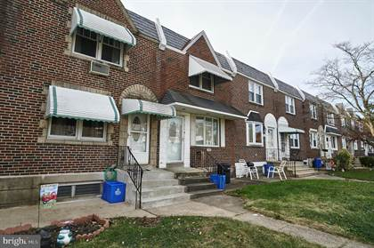 Residential Property for sale in 2942 GILHAM STREET, Philadelphia, PA, 19149