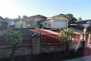 Single Family for sale in 1476 leaf terrace, San Diego, CA, 92114