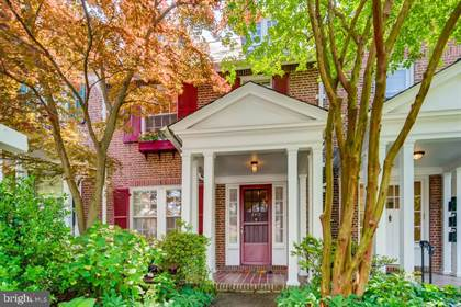 Residential Property for sale in 3413 GUILFORD TERRACE, Baltimore City, MD, 21218