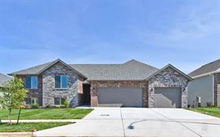 Single Family for sale in 774 East Penzance Circle, Nixa, MO, 65714