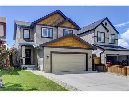 Single Family for sale in 5 Copperleaf Way SE, Calgary, Alberta, T2Z0H8