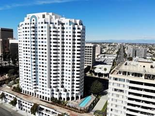 Condo for sale in 525 E Seaside Way 510, Long Beach, CA, 90802