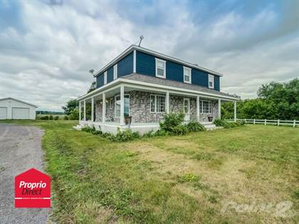 Farm And Agriculture for sale in 395 Ch. Proulx, Gatineau, Quebec