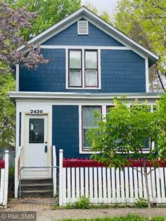 Residential Property for sale in 2420 13th Avenue S, Minneapolis, MN, 55404