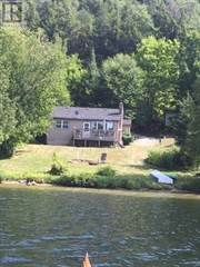 Single Family for sale in 151 WEST PENINSULA ROAD, North Bay, Ontario, P1B8G4