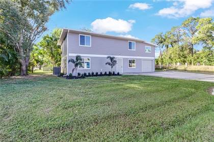 Residential Property for sale in 8302 Robin, Fort Myers, FL, 33967