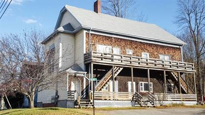 Multifamily for sale in 8 Cherry Street, Gardiner, ME, 04345