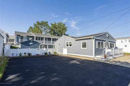 Multifamily for sale in 268 Fremont Avenue, Seaside Heights, NJ, 08751
