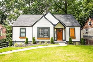 Single Family for sale in 493 Mcallister Street SW, Atlanta, GA, 30310