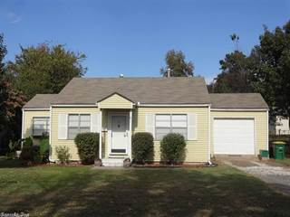 Single Family for rent in 311 W L Avenue, North Little Rock, AR, 72116