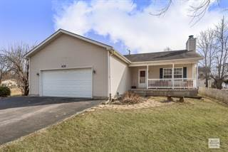 Single Family for sale in 435 West Si Johnson Avenue, Sheridan, IL, 60551