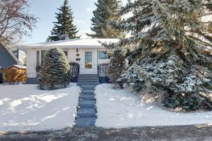 Single Family for sale in 4523 25 AV SW, Calgary, Alberta