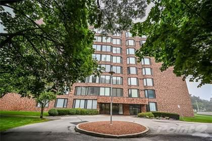Condominium for sale in 180 LIMERIDGE Street W 405, Hamilton, Ontario, L9C 7H7