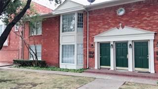 Condo for rent in 4103 Glenwick Lane, University Park, TX, 75205